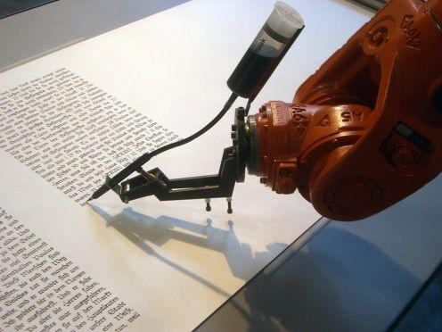 Bios_robotlab_writing_robot